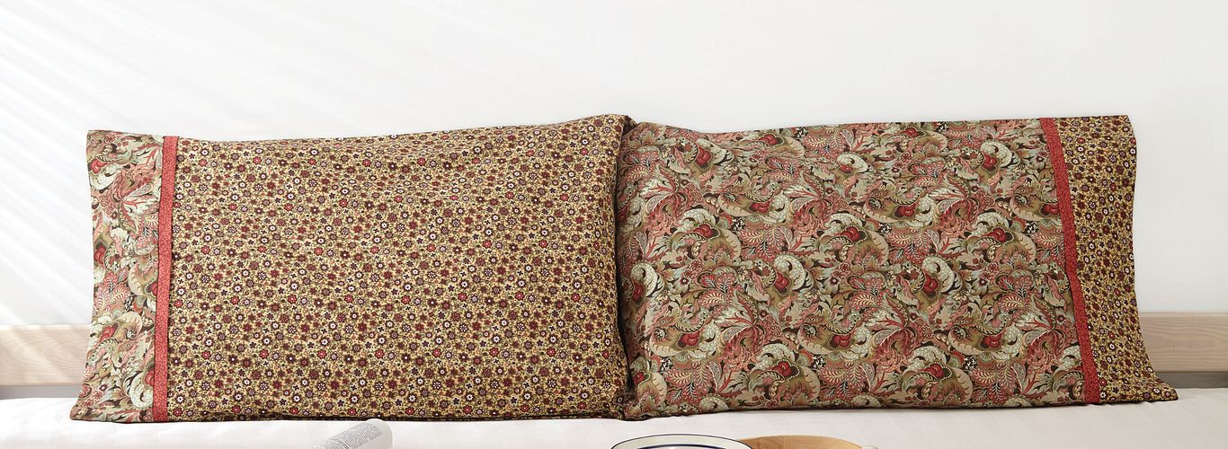 Do-It-Yourself Pillowcases