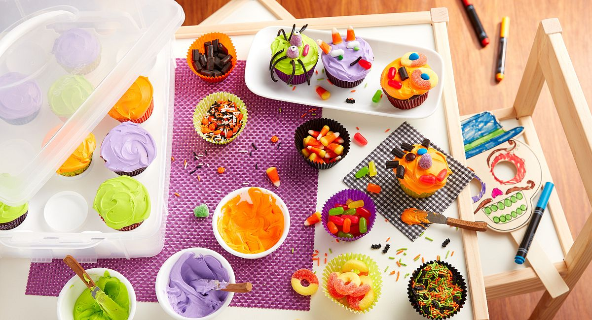 Fun Holiday Food Activities for Kids