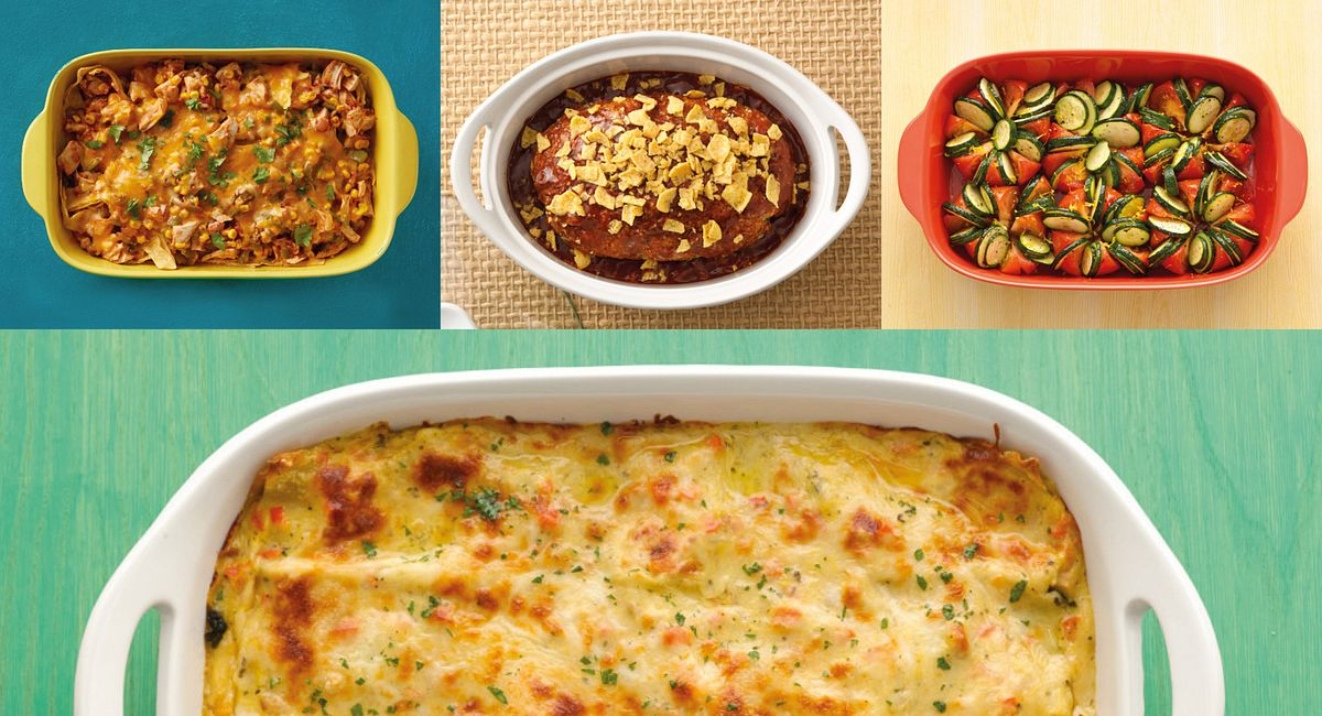 Rest-Easy Recipes for New Parents