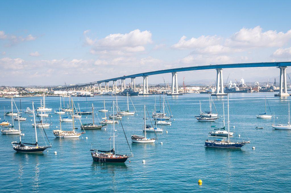 San Diego image