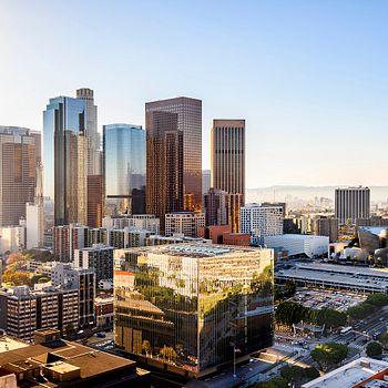 Los-Angeles-Campus