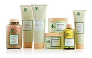 Resuce and Renew by Arbonne