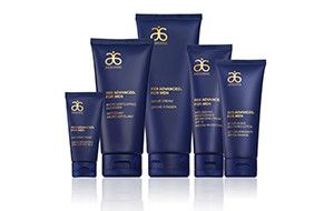 RE9 Advanced for Men anti-aging products