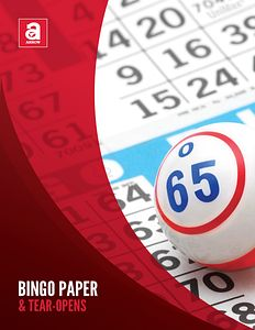 Bingo Paper Catalog
