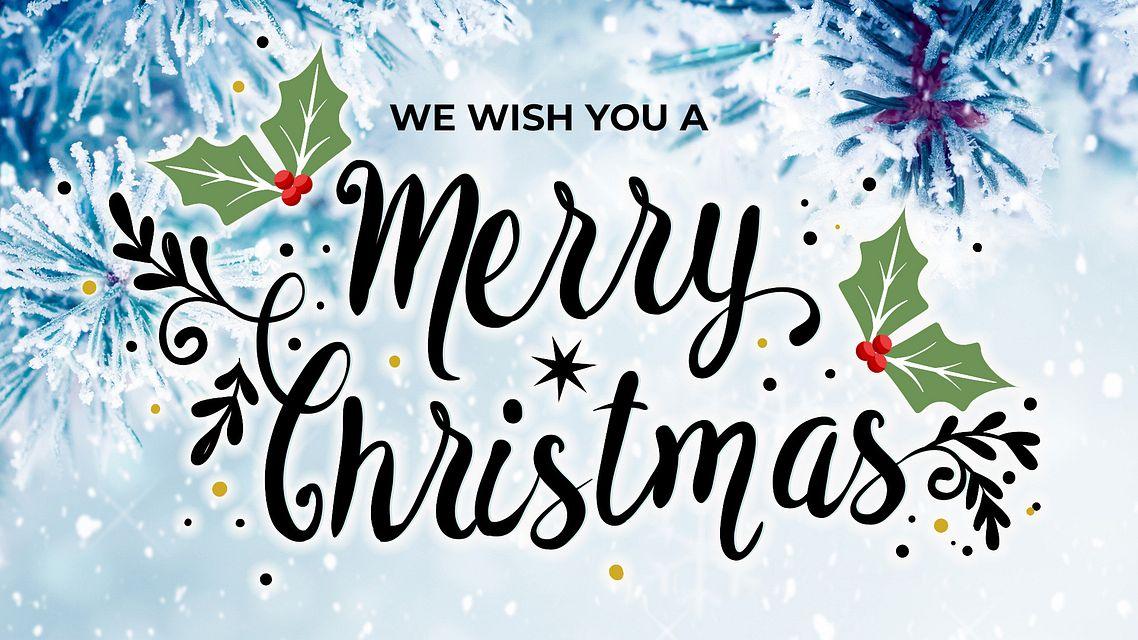 Merry Christmas Bingo Equipment/Flashboards/MaxFlash>Promotional Materials/Advertisements