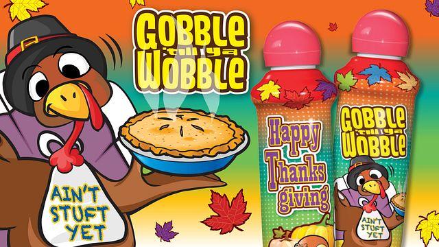 Thanksgiving Ink Pie Bingo Equipment/Flashboards/MaxFlash>Promotional Materials/Advertisements