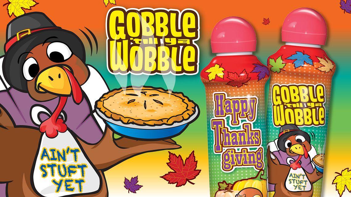 Thanksgiving Ink Pie Maxflash Ad Bingo Equipment/Flashboards/MaxFlash>Promotional Materials/Advertisements