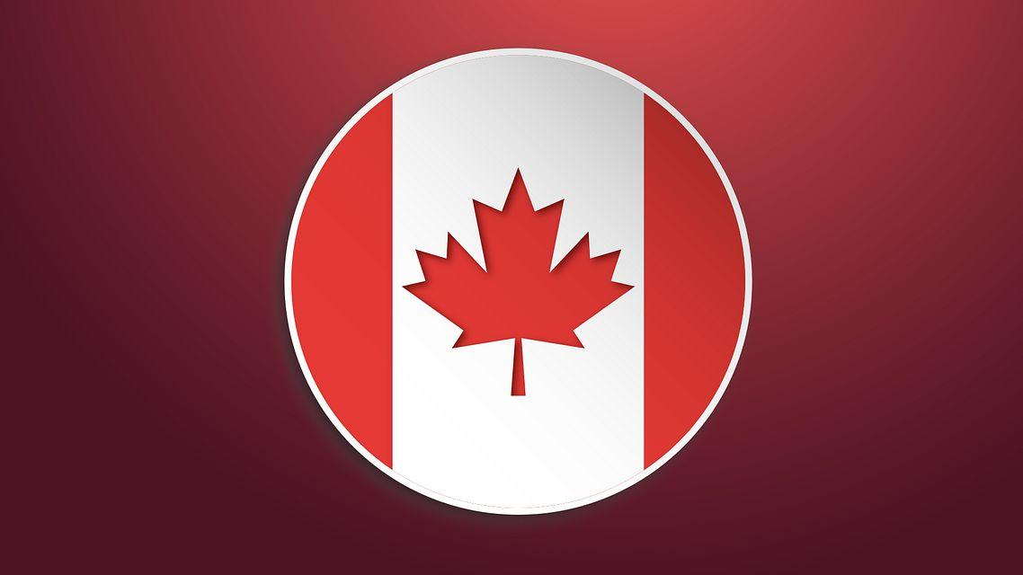 Canada Maple Leaf MaxFlash Bingo Equipment/Flashboards/MaxFlash>Promotional Materials/Advertisements