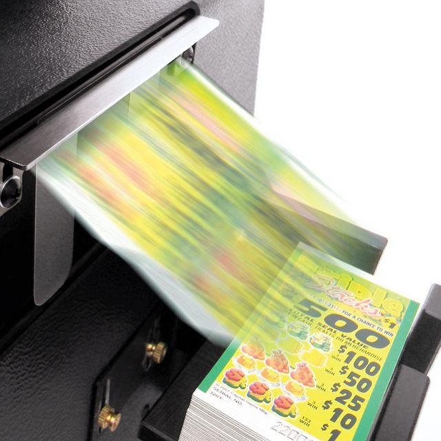 PrecisionCounter 500 dispensing BINGO EQUIPMENT/Precision Counter