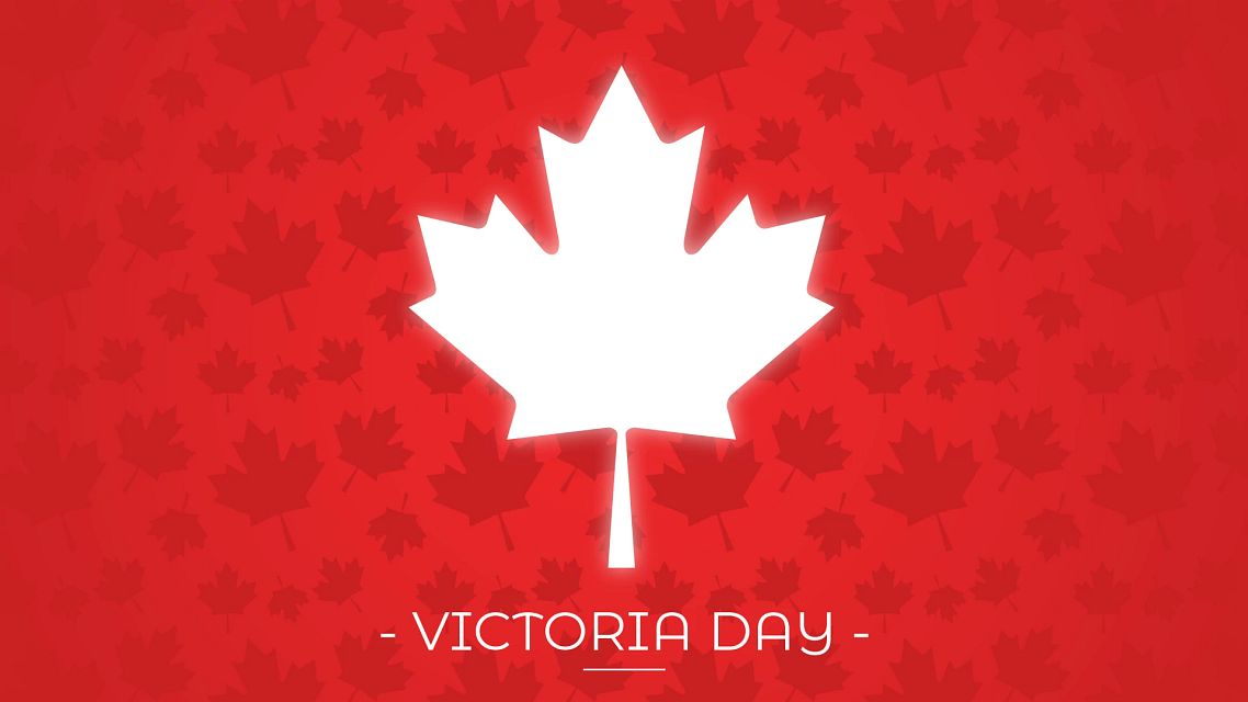 Victoria Day - Canada Bingo Equipment/Flashboards/MaxFlash>Promotional Materials/Advertisements