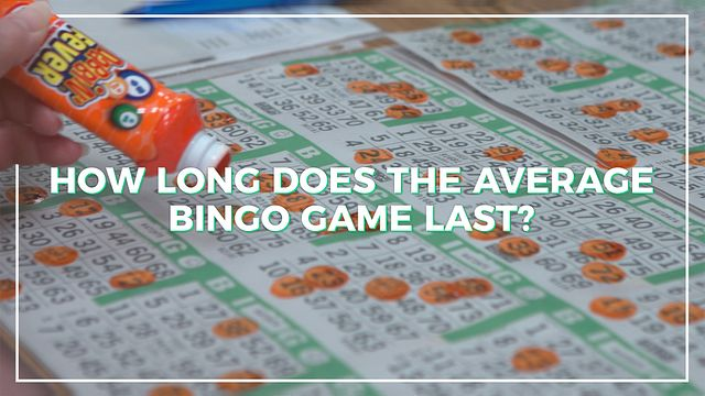 Trivia HowLongAGameLasts p1 Bingo Equipment/Flashboards/MaxFlash>Promotional Materials/Advertisements