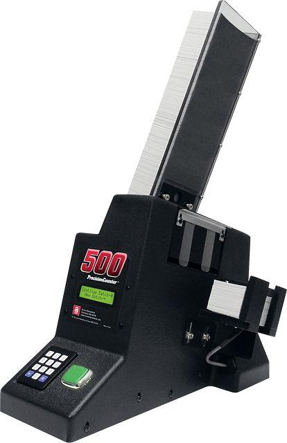 PrecisionCounter 500 side BINGO EQUIPMENT/Precision Counter