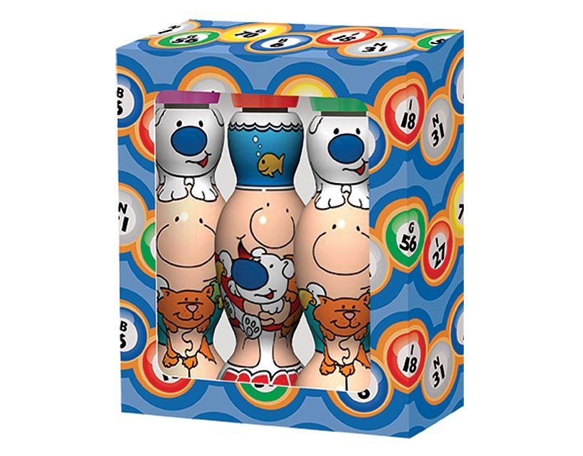 Gift Set Ziggy Bingo Ink/Licensed