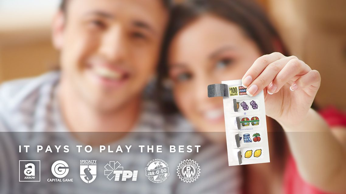 Pays to Play the Best Bingo Equipment/Flashboards/MaxFlash>Promotional Materials/Advertisements