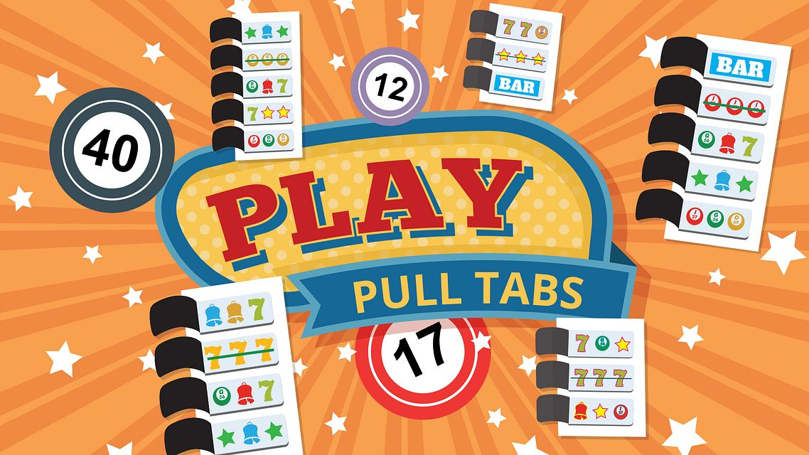 Play Pull Tabs Bingo Equipment/Flashboards/MaxFlash>Promotional Materials/Advertisements