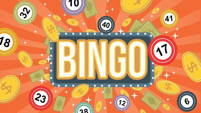 Bingo! Cash and Numbers Bingo Equipment/Flashboards/MaxFlash>Promotional Materials/Advertisements