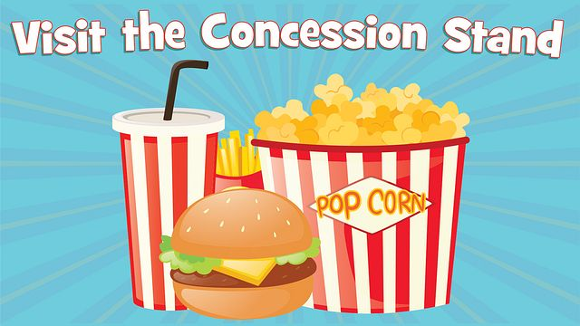 Visit the Concession Stand Bingo Equipment/Flashboards/MaxFlash>Promotional Materials/Advertisements