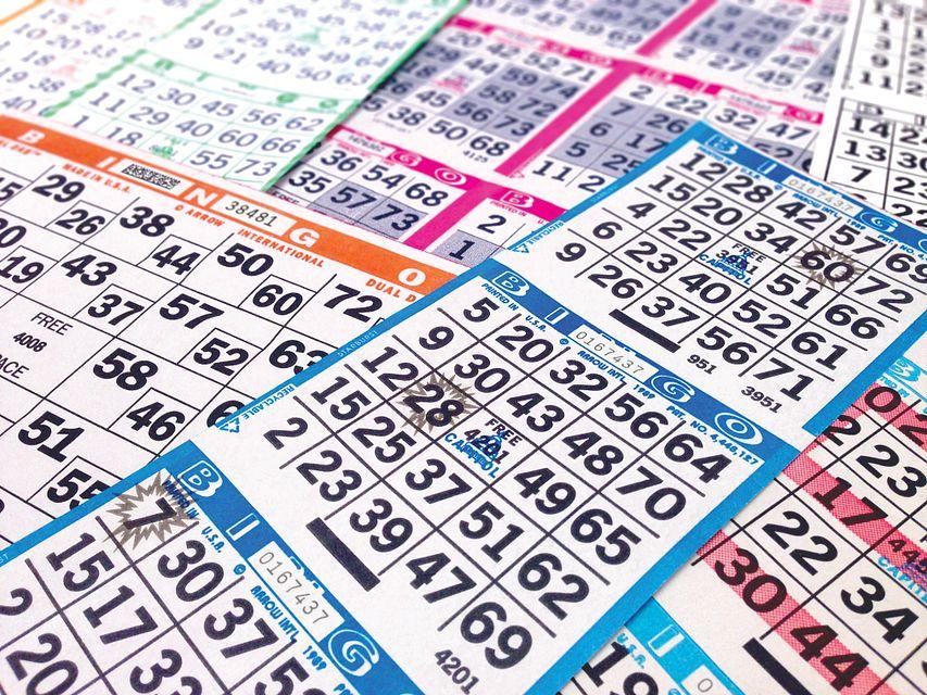 Capitol Starburst Bingo Paper CMYK Marketing Resources/Bingo Stock Images>Bingo Paper/Capitol Cuts