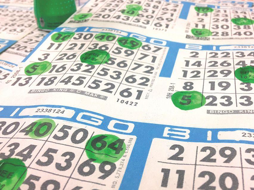 Bingo King C-Max Bingo Paper Marketing Resources/Bingo Stock Images>Bingo Paper/Bingo King C-Max
