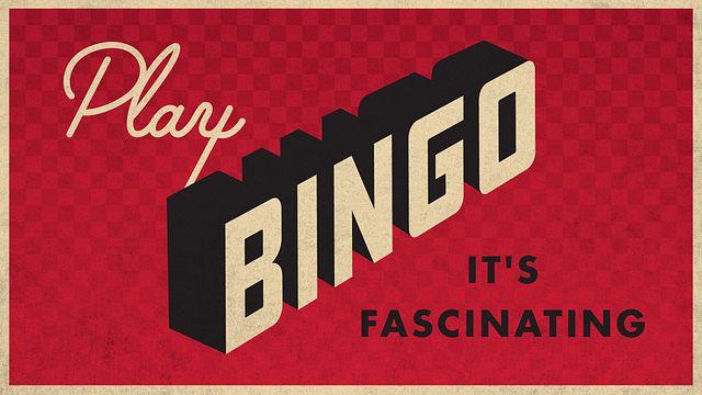 Play Bingo Retro Bingo Equipment/Flashboards/MaxFlash>Promotional Materials/Advertisements