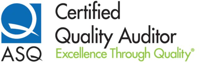ASQ Quality Auditor