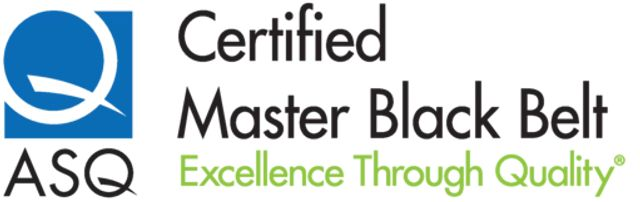 ASQ Master Black Belt