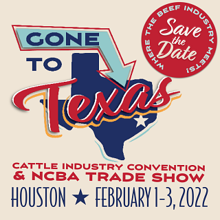 2022 Houston Convention Save the Date