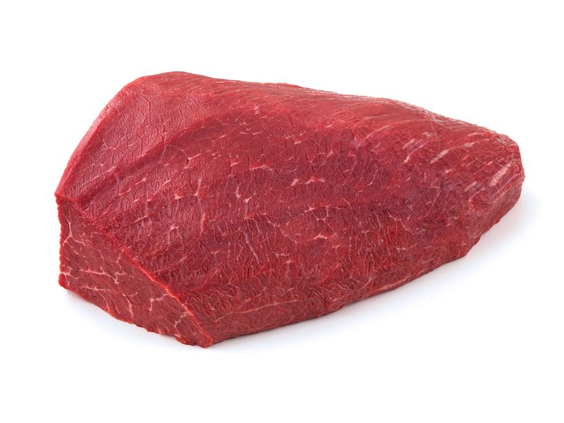 Lean Beef Cuts