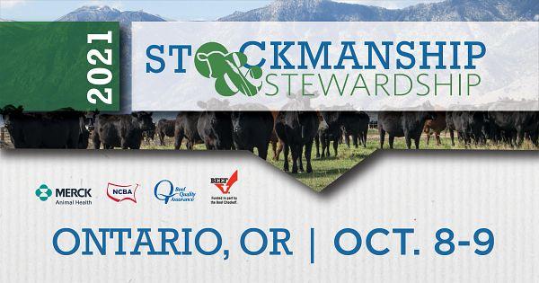 2021 Stockmanship & Stewardship Tour