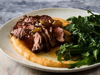 Sunrise Beef Steak