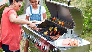 Beef Lifestyle - Family BBQ