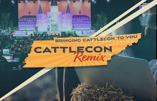 CattleCon Remix Graphic