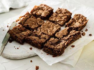 Chocolate Beefy Brownies