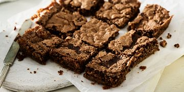 Chocolate Beefy Brownies