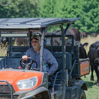 Region 1 - Blue Lake Farms - South Carolina, 2017 Region 2 - Blue Lake Farm - South Carolina