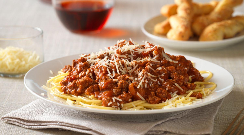 Easy Homemade Beef Pasta Sauce