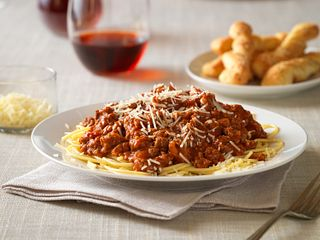 Quick and Easy Beef Pasta Sauce