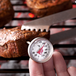 Garlic and Thyme Steak Rub