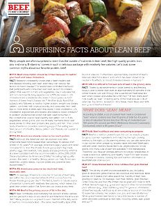 Surprising-Facts-About-Lean-Beef_USDA-Approved