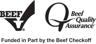 BQA-Funded in Part Logo