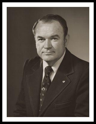 John V. Trotman