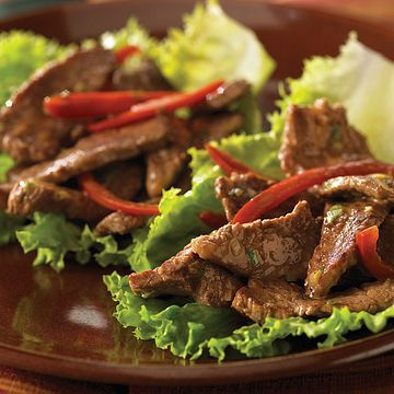 Best Beef Cuts for Stir-Frying