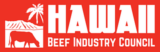 Hawaii Beef Industry Council Logo