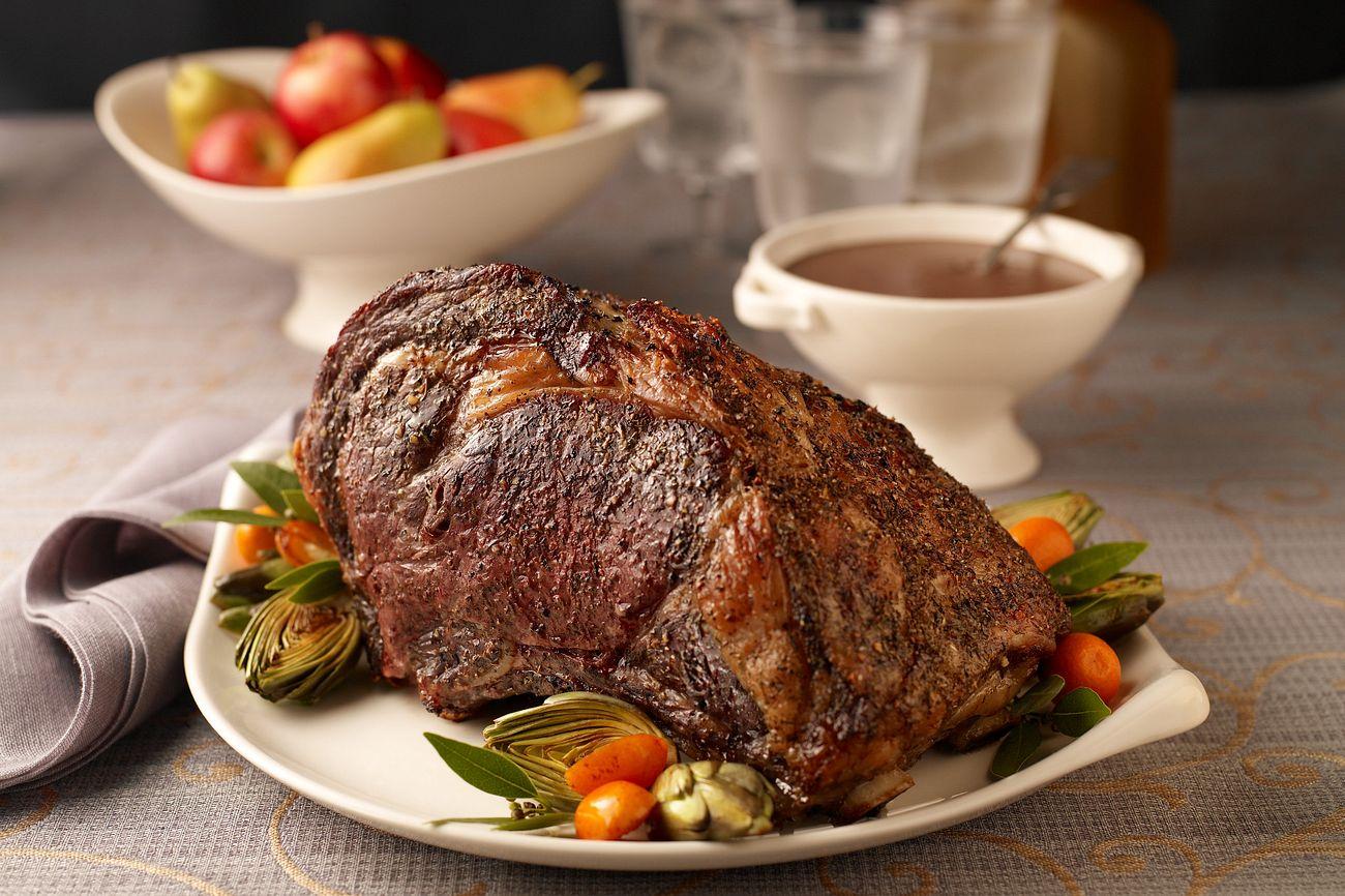 herb-seasoned-rib-roast-with-red-wine-pan-sauce-whole-horizontal