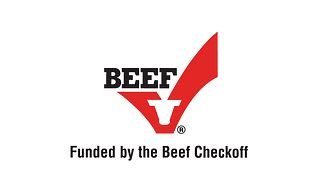 Beef Checkoff Logo for Producer and Science Only