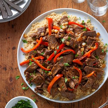Stir it up with Stir-Fry