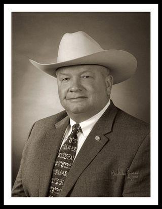 2010 President, Steve Foglesong, Astoria, IL