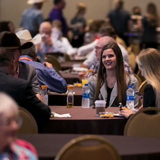 2021 Convention Cattlemen's College Photography