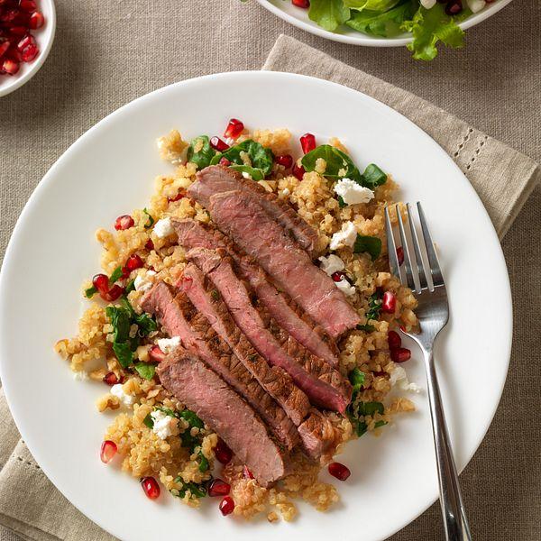 pomegranate-steak-with-quinoa-square