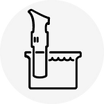 Sous Vide Cooking Lesson Icon